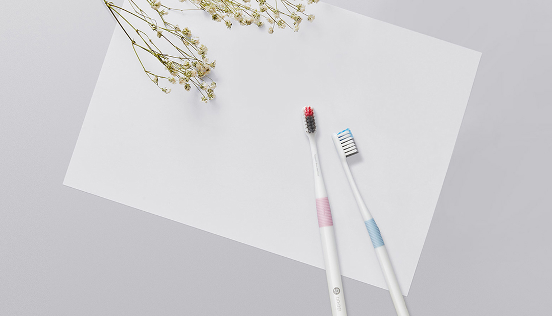 Xiaomi Doctor B Bass Method Toothbrush Set Photo 7
