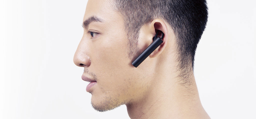 Xiaomi Mi Bluetooth Headset Youth Edition White In Washington And Usa Review Description Specifications Photo